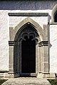 Portal sur da nave da igrexa de Källunge.jpg