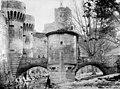 Porte ; Pont ; Chapelle - Pernes-les-Fontaines - Médiathèque de l'architecture et du patrimoine - APMH00010906.jpg