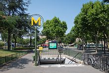 Porte de Saint-Cloud - 2015-07-16 - IMG 0045.jpg