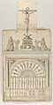 Portfolio with drawings and prints of tombs and epitaphs MET DP842043.jpg