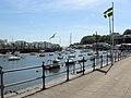 Porthmadog Harbour - geograph.org.uk - 1306261.jpg