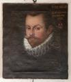 Porträtt av Ture Bielke av Åkerö (1548-1600) - Skoklosters slott - 95066.tif