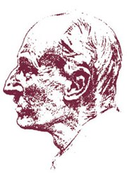 Portrait of Edward Theodore Compton