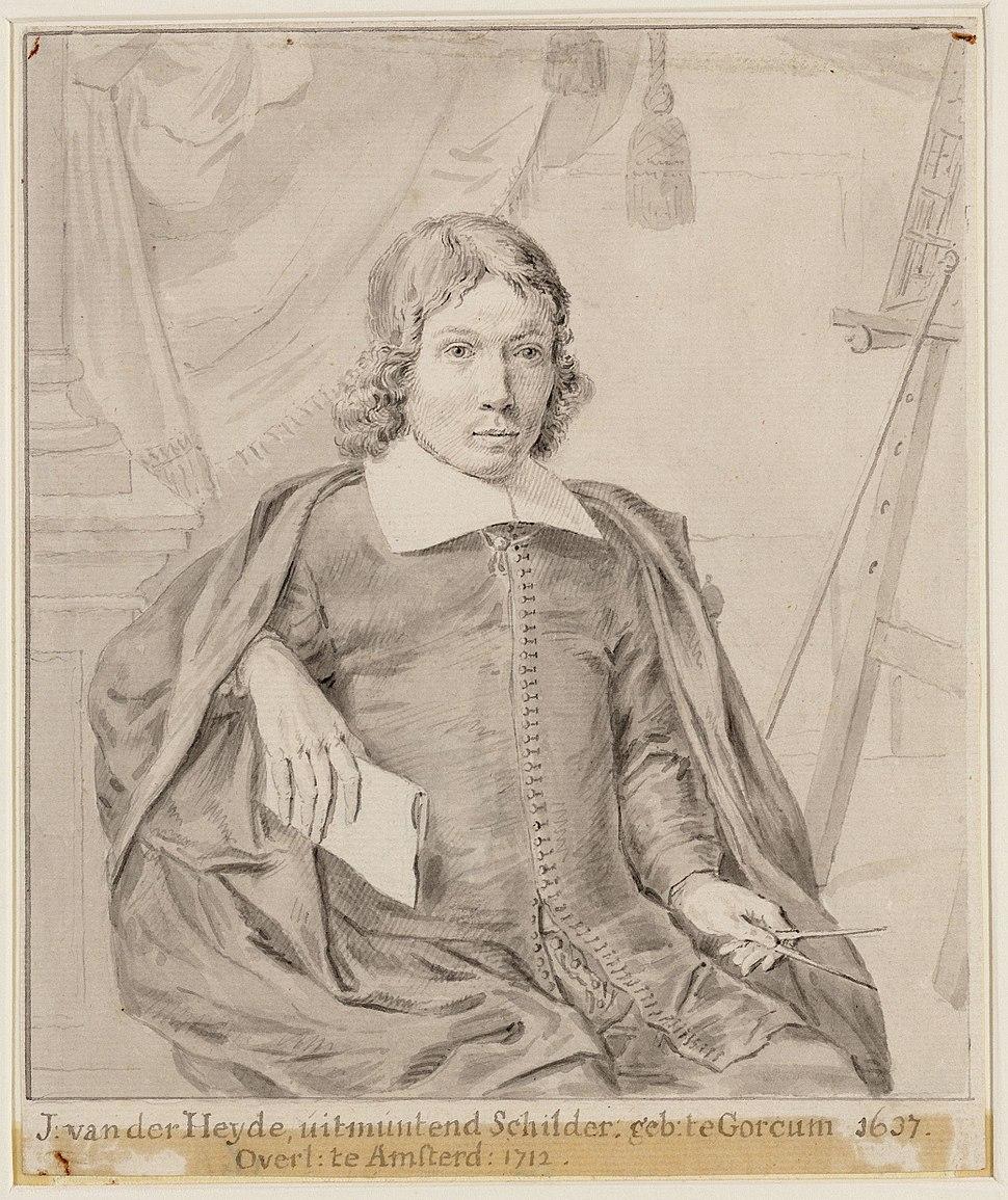 Portrait of Jan van der Heyden 001 cropped
