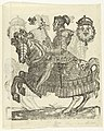 Portret van Hendrik II van Frankrijk te paard, RP-P-BI-121(V).jpg
