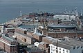 Portsmouth MMB 80 Royal Naval Dockyard - HMS Victory.jpg