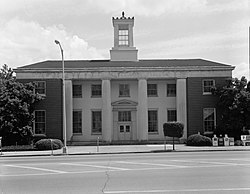 Post office in Columbus, Mississippi.jpg