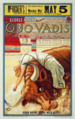 Poster for Quo Vadis (1913 silent film) - Lygia Bound to the Wild Bull.png