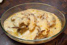Традиционные блюда Безансона