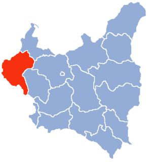 Poznań Voivodeship (1921–1939)