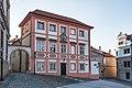 Praha, Hradčany Hradčanské náměstí 65-6 20170905 001.jpg