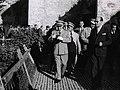 Predsednik Tito u razgledanju starog grada Meknesa.jpg