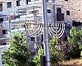 Preparations for Hanukkah in Jerusalem-2 (8229454760).jpg