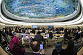Presentation of COI Report on North Korea at the Human Rights Council.jpg