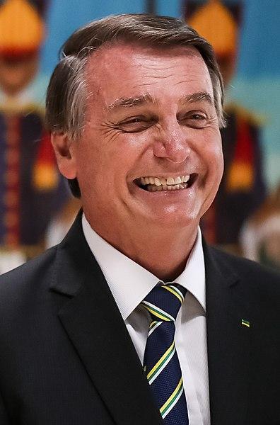 2022 Brazil Presidential Election Winner Odds