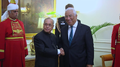 President Pranab Mukherjee and Prime Minister of Portugal António Costa 2017-01-07.png