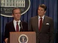 File:President Reagan's Remarks regarding the resignation of Robert McFarlane, December 4, 1985.webm