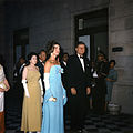 President and Mrs. Kennedy in Mexico, 30 June 1962.jpg