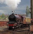 Princess Elizabeth 6201 Tyseley (2).jpg