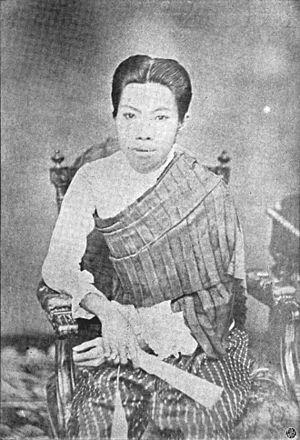 Kannikakaew - Image: Princess Kattiyakalaya