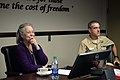 Principal deputy assistant secretary of defense for health affairs visits NMC San Diego 160209-N-JE709-005.jpg