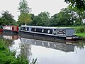 Private moorings near Lapworth, Warwickshire - geograph.org.uk - 1715238.jpg