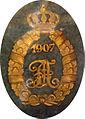 Prix annuel de tir Wurtembourg 1907.jpg