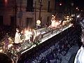 Procesión de Jesús de Candelaria, Jueves Santo en Ciudad de Guatemala.JPG