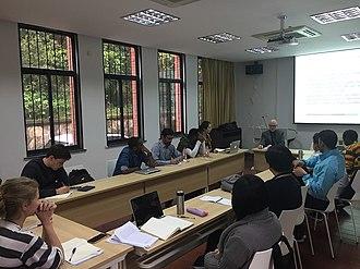 Guanghua Law School, Zhejiang University - International Law Course for LLM Students