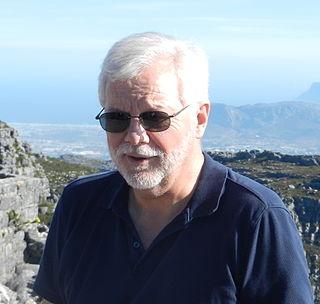 John A. Agnew American British-born geographer