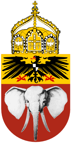Coat of arms (proposed)