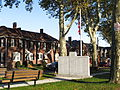 Prospect Heights--WWII Memorial.JPG