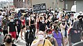 Protest against police violence - Justice for George Floyd, May 26, 2020 11.jpg