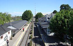 Provincia de Buenos Aires - Martínez - Estación Anchorena.JPG
