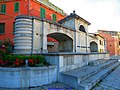 Public fountain – Trivento - 35495942794.jpg