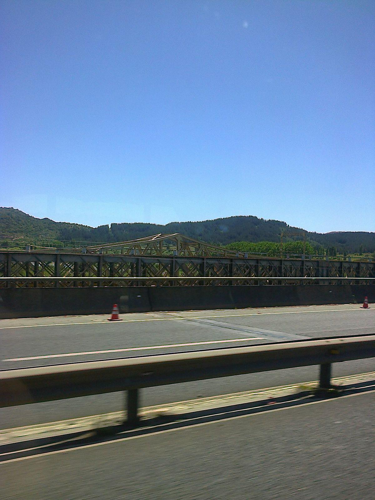 Puente ferroviario Maule - Wikipedia, la enciclopedia libre