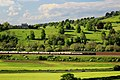Pullman Express at Newton-St-Loe - panoramio.jpg
