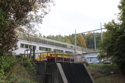 Picture of Pumpspeicherkraftwerk Langenprozelten