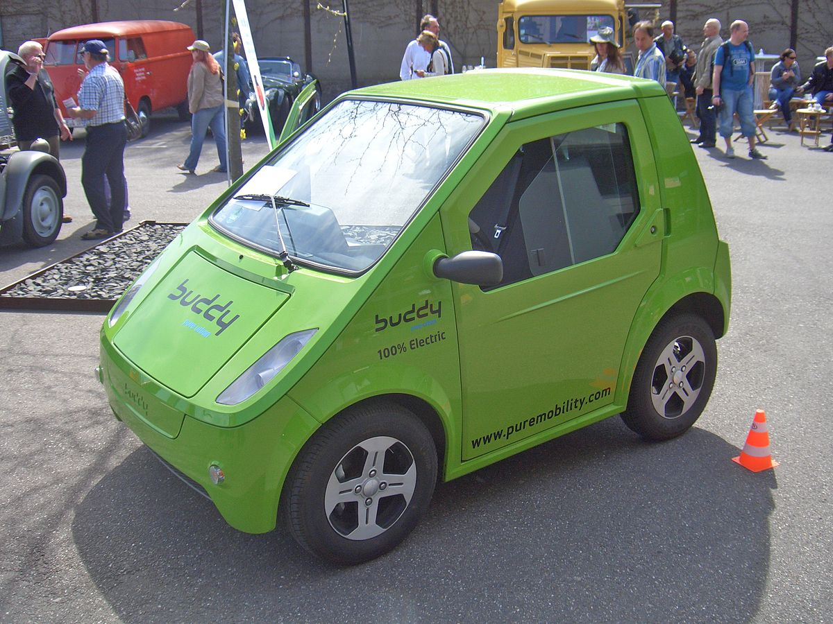 Norway Electric Cars