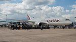 Qatar Airways Boeing 787 A7-BCD PAS 2013 03.jpg