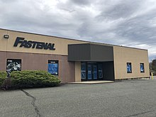 Quakertown Fastenal location April 30 2018.jpg