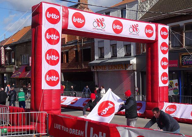 Quaregnon - Le Samyn, 4 mars 2015, départ (E53).JPG