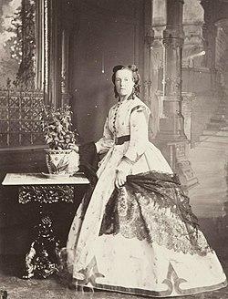 Queen Marie Henriette of Belgium (neé Archduchess of Austria-Teschen).jpg