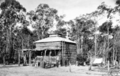 Queensland State Archives 4241 Type of log barn Park Ridge 1933.png