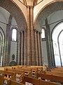 Quimperlé (29) Abbatiale Sainte-Croix 14.JPG