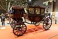 Rétromobile 2016 - Mühlbacher - Berline de gala de la République Française - 1896 - 003.jpg