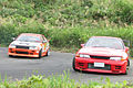 R32 and hachiroku.jpg
