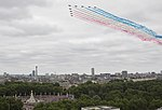 RAF MARKS 100 YEARS WITH DAY OF CENTREPIECE CELEBRATIONS MOD 45164332.jpg