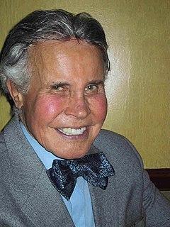 Robert Denning American interior designer