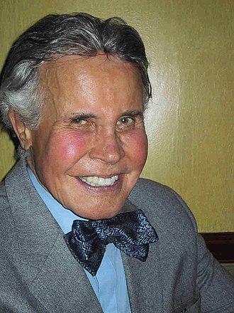 Robert Denning - Robert Denning, c. 2002